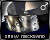 !T Snow neckband [M]