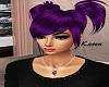 Hatti ~ Purple