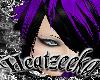 (HZ) Kylie Violet Black