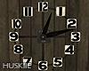 HK`Wall Clock (Ani)
