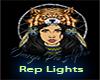 OPA Rep Lights