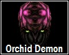 Orchid Demon Skin