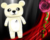 [D] Huggable Polar Bear