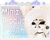 ☪»Mimzi Support Sign