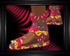 {CH} Sweetness Sandals