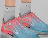 airmax 720 + socks