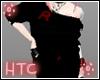 [HTC] Team Rocket Dress