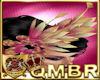 QMBR Hat Fascinator GF2