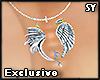 [SY]Tz Custom Necklaces.