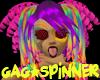 Amused Gag Spinner