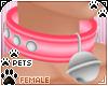 [Pets] Collar v2 | Punch