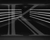 [k] Room pasarela BLACK