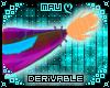 ღ  Lux Ears~Derivable