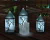 Lanterns & Candles