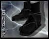 ☩ Samurai Sandals V2