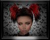 Samara Red Black