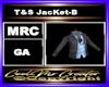 T&S JacKet-B