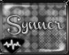 [SF] Synner Tag