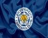 Leicester City FC Flag