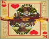 King of Hearts BLACK ART