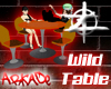 [Z]Arkade Wild Table