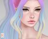 K|AliceStarGirlHair