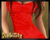 Ruby Club Dress