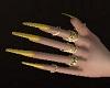 NK  Sexy Malibu Nails