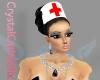 ~CCF~De.Nurse HatCosplay