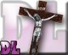 DL: Celtic Crucifix
