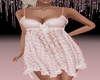 Kitten Angel Pink Dress