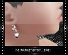 *MD*QU@RE|Earrings