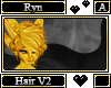 Ryn Hair V2 A