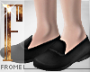 F - Classic loafers