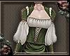 Mairi Gown *green*