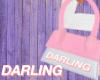 Darling Mini Bag