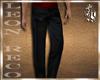 {L} WwddingTux trousers