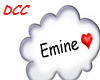 cm. Emine Thought