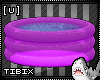 [U] Pink Mermaid Pool