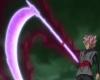 Goku Black Scythe