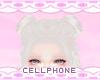 aspen (albino) ❤