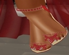 Anna valentine's shoes