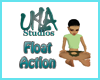 Float Actions