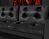 Studio Leather Couch