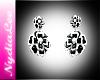 {NL}Clover earrings