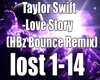 Taylor -Love Story Mix