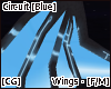 [CG] B Circuit Wings