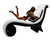 Crystal Lounger