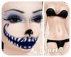 A.M.| CheshireCat-Skin
