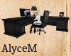 Asylum Consulting Desk